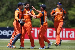Netherlands has won two of its previous five T20Is against Test-playing nations. - ICC T20 News