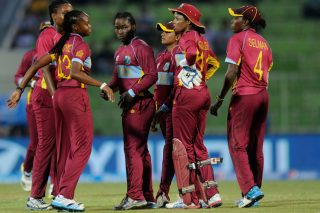 MWest Indies is high on confidence after defeating England. - ICC T20 News