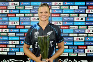 Suzie Bates scored 68 off 51 balls. - ICC T20 News