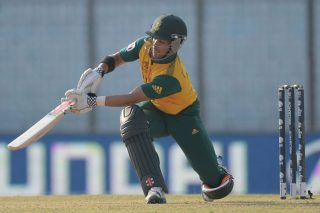 South Africa needs to sort out its batting plans going ahead in the tournament. - ICC T20 News