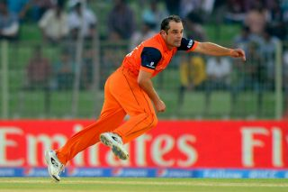 The Netherlands captain hopes his team can put up a better performance. - ICC T20 News
