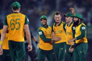 Dale Steyn, who has taken 15 wickets in his last seven T20I innings, will be looking at continuing his good run against Netherlands. - ICC T20 News