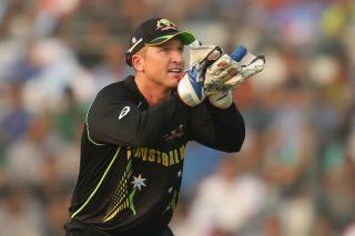 Brad Haddin said Australia had to make sure that it delivered under pressure. - ICC T20 News