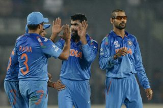Victory on Friday will guarantee India a place in the last four should the West Indies defeat Australia earlier in the evening, but it's unlikely that India will look too far ahead. - ICC T20 News