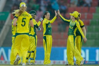 Australia Women beat Ireland comfortably to cruise to second win in the competition.  - ICC T20 News