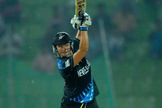 Suzie Bates' 61-ball 94 guided New Zealand Women to a 59-run win over Pakistan Women. - ICC T20 News