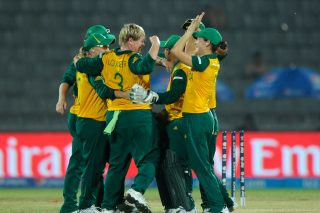 South Africa's bowlers showed great fight in defending a modest total against Australia in its previous game.  - ICC T20 News