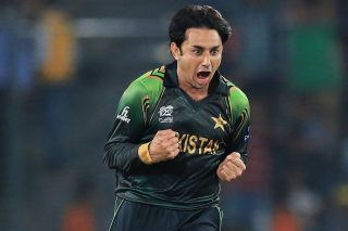 Ajmal is one of nine spinners among the top 10 in the ICC ratings for T20I international bowlers. - ICC T20 News