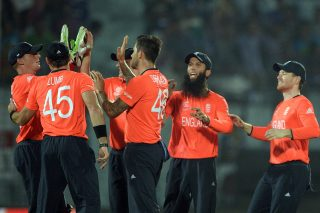 A century from Alex Hales gave England a much-needed victory going forward in the tournament,  - ICC T20 News