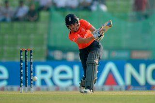 Charlotte Edwards smashes 80 runs off 69 balls. - ICC T20 News