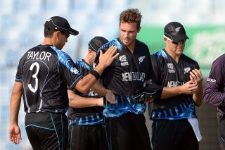 New Zealand is stacked with batsmen who can take the game away, and its lower order strength, which includes the dynamic Corey Anderson, is yet to be properly tested. - ICC T20 News