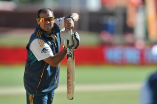 Russell Domingo defended the team against some of the criticism that had come its way, and attempted to explain the decisions made. - ICC T20 News