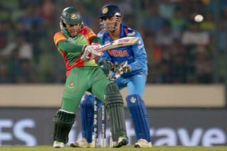 Mushfiqur Rahim said nothing was  going right for Bangladesh after loss to India. - ICC T20 News