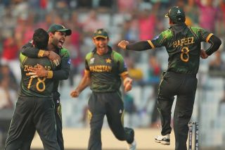Pakistan must walk if they are not to overburden the classy Umar, as well as the spin-heavy bowling attack with Saeed Ajmal in the vanguard. - ICC T20 News