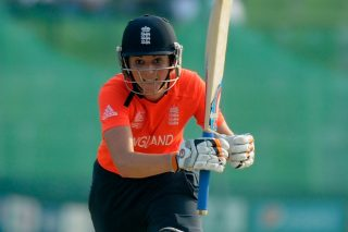 While England Women's bowlers have come good in trying conditions, the batting, especially the top-order, with the exception of Charlotte Edwards, is yet to live up to its signature tune. - ICC T20 News