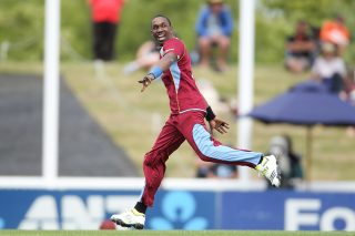 Bravo said there was little danger of the West Indies not turning up for the game against Pakistan. - ICC T20 News