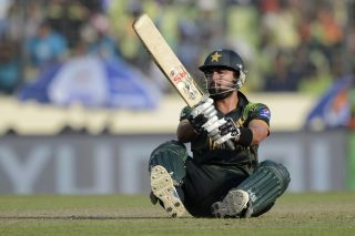 Shehzad's 86 runs came off just 38 balls from the seamers, and it exposed the lack of sophistication of Bangladesh bowling. - ICC T20 News