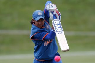 Harmanpreet Kaur stressed on the importance of enjoying the format as without enjoying the format, one can't play well, no matter how much ability one is blessed with. - ICC T20 News