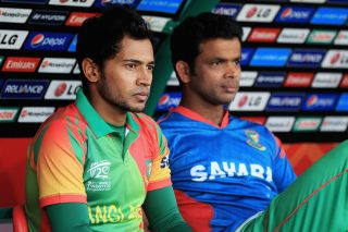 Despite the string of losses, Rahim said there had been some positives for Bangladesh from this tournament. - ICC T20 News