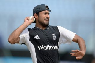 Since the start of 2013, Ravi Bopara has averaged 46.5 in T20Is.  - ICC T20 News