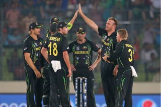 Victory will mean more for Bangladesh than for Australia, to whom it would only be a blip after a series of extraordinary victories - ICC T20 News