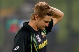 Shane Watson insisted Australia had to maintain focus for the Bangladesh clash. - ICC T20 News