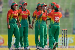 Sri Lanka's travails in the tournament give Bangladesh its best chance to pull off a win. - ICC T20 News