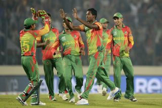 Mushfiqur Rahim admitted the manner in which Bangladesh has played so far had been a letdown. - ICC T20 News