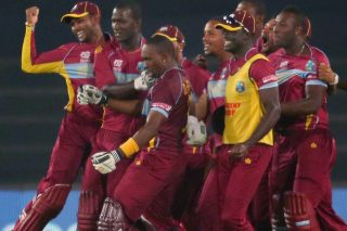 Pakistan might appear the favourite, but the West Indies isn't the World T20 champion for nothing  and at the end of the day, it will come down to which team can control its nerves and handle the pressures of a must-win game better. - ICC T20 News