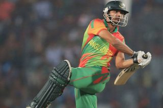 Mortaza has been ruled out of the remainder of the World T20 with a knee injury. - ICC T20 News