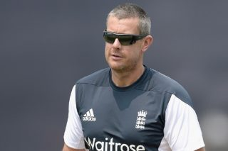 "Although he gave credit to Netherlands for playing some good cricket in the competition, Ashley Giles said that England was complacent on the day and called the performance ""embarrassing"" and unacceptable. - ICC T20 News"