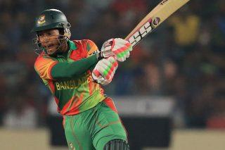 Mushfiqur Rahim needs 44 runs to become the third player to score 500 T20I runs for Bangladesh.   - ICC T20 News