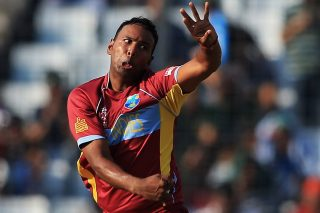 Samuel Badree's T20I economy rate of 5.44 since the start of 2013 is the lowest of any bowler.   - ICC T20 News