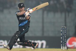 McCullum strongly hinted that matters needed addressing firmly before New Zealand cricket could move forward. - ICC T20 News