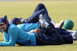 Tillakaratne Dilshan fined for breaching ICC Code of Conduct. - ICC T20 News