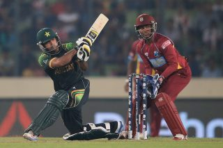 Hafeez believed Pakistan lost the game in the last four overs of the West Indies innings, and in the first six overs of its chase. - ICC T20 News