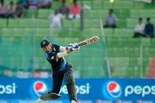 Suzie Bates smashed 45 off 31 balls. - ICC T20 News