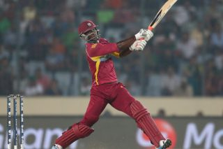 Sammy also sought to play down the suggestion that the West Indies enjoyed an edge over Sri Lanka. - ICC T20 News