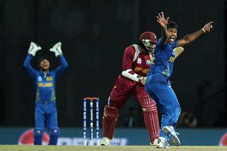 Nuwan Kulasekara has dismissed Chris Gayle twice in 19 balls in previous T20I meetings. - ICC T20 News
