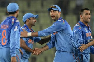 Although India is the only unbeaten team in the competition, form doesn't hold quite the same significance as it might in the longer games as much as momentum, which South Africa possesses, does. - ICC T20 News