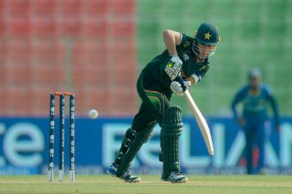 Bismah Maroof smashed 62 off 53 balls. - ICC T20 News