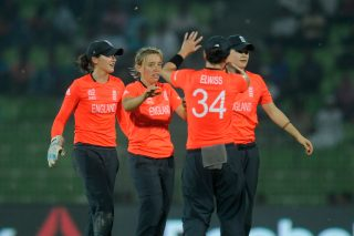 South Africa hasn't stopped short of calling itself the underdog, but England is wary of calling itself the favourite. - ICC T20 News