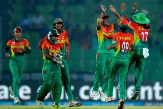 Bangladesh ends with win over Ireland - Cricket News