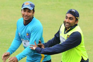 Sri Lanka will certainly find two other cricketers to replace Jayawardena and Sangakkara, but the kind of bond that the two shared is not taught in academies or learned in dressing rooms. - ICC T20 News