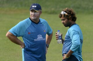 Lasith Malinga says Sri Lanka won't think only about getting one particular batsman out in the final. - ICC T20 News