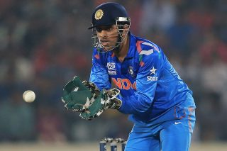 One win away from becoming the first captain to hold all three ICC titles, MS Dhoni explains how thinking practically, and not emotionally, makes him tick - ICC T20 News