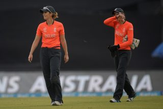 Edwards put down the loss to her young team's inability to seize the key moments with the bat. - ICC T20 News