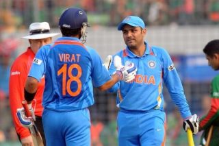 Sehwag & Kohli begin World Cup with a bang in '11 - Cricket News