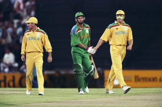 Wessels comes back to haunt Australia in 1992 - Cricket News