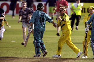 Terrific Twose lands Trans-Tasman Thriller in '99 - Cricket News